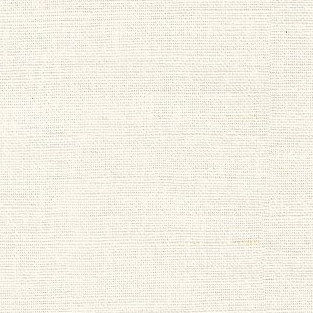 Base cloth swatch: Light Weight White