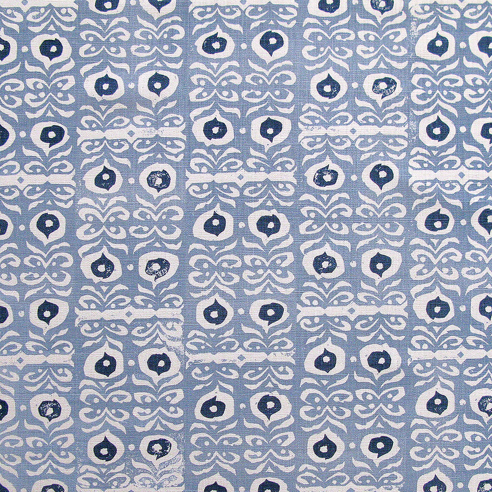 Colourway: Mamluk Blue