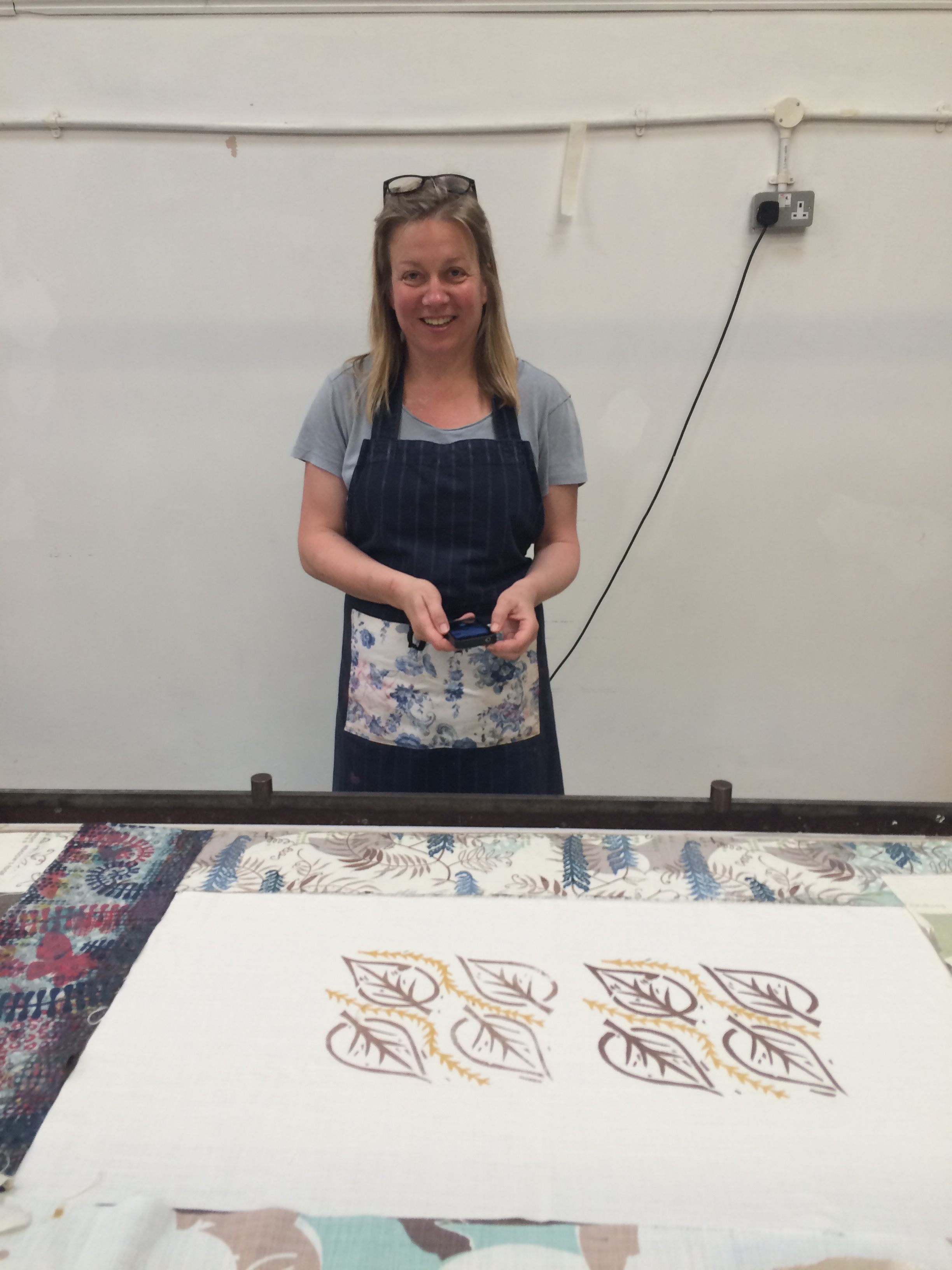 New Print Course Dates