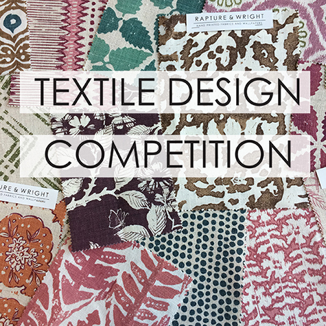 Fabric Design Competition